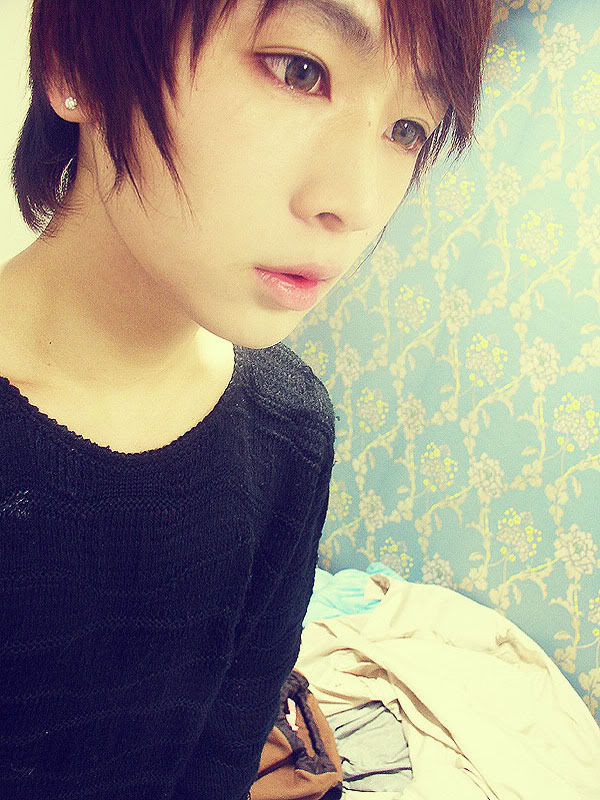 yeon ulzzang jun Ho